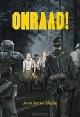 ONRAAD! - KOETSIER,-SCHOKKER, JANNIE - 9789087182762