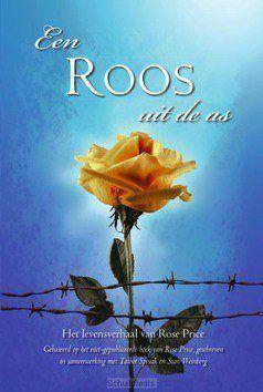 ROOS UIT DE AS - 9789087182793