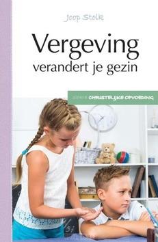 VERGEVING VERANDERT JE GEZIN - STOLK, JOOP - 9789087182809