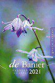 BANIER 2021 GROTE L DAGBOEKKALENDER - 9789087182939
