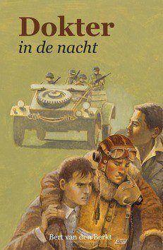 DOKTER IN DE NACHT - BERKT, BERT VAN DEN - 9789087182984