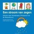 STROOM VAN ZEGEN - KLOOSTERMAN,-VAN DER SLUIS, ANNEKE - 9789087182991