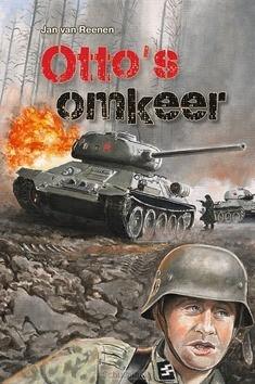 OTTO S OMKEER - REENEN, JAN VAN - 9789087183059