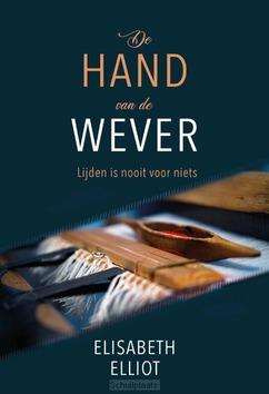 HAND VAN DE WEVER - ELLIOT, ELISABETH - 9789087183677
