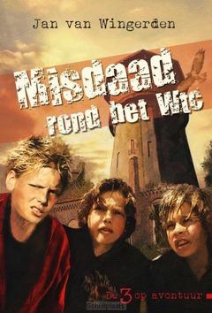 MISDAAD ROND HET WTC - WINGERDEN, JAN VAN - 9789087183868