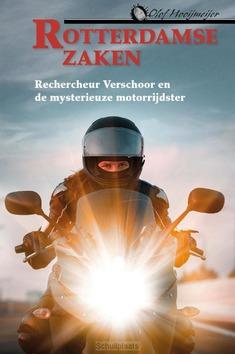 RECHERCHEUR VERSCHOOR EN DE MYSTERIEUZE - HOOIJMEIJER, OLOF - 9789087183899