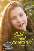 ECHT NIET NORMAAL - BOUT,-MONTEAU, ANJA - 9789087183929