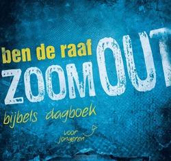 ZOOM OUT - RAAF, BEN DE - 9789087184025