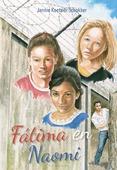 FATIMA EN NAOMI - KOETSIER,-SCHOKKER, JANNIE - 9789087184049