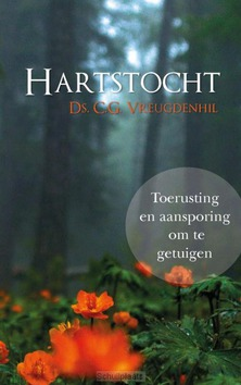 HARTSTOCHT - VREUGDENHIL, C.G. - 9789087184063