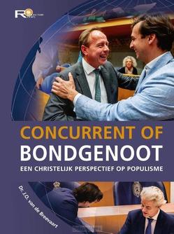 CONCURRENT OF BONDGENOOT - BREEVAART, J.O. VAN DE - 9789087184087