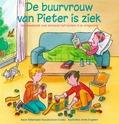 BUURVROUW VAN PIETER IS ZIEK - KLOOSTERMAN,-COSTER, WILLEMIEKE - 9789087184520