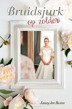 BRUIDSJURK OP ZOLDER - BESTEN, JANNY DEN - 9789087184537