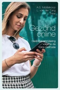 GEZOND ONLINE - MIDDELKOOP, A.S. - 9789087184698