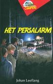 PERSALARM - LEEFLANG, JOHAN - 9789087184728