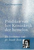 PREDIKER VAN HET KONINKRIJK DER HEMELEN - HOOGENDOORN, CEES - 9789087184766