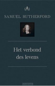VERBOND DES LEVENS - RUTHERFORD, SAMUEL - 9789087185541