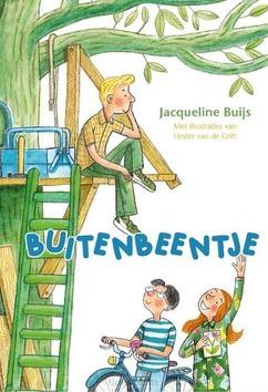 BUITENBEENTJE - BUIJS, JACQUELINE - 9789087185664