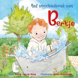 HET VOORLEESBOEK VAN BERTJE - STEEG, HANNY VAN DE - 9789087185749