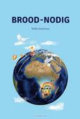 BROOD-NODIG - VERSCHUUR, NELLA - 9789087185831