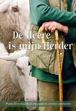 HEERE IS MIJN HERDER - KIEVIT, I. - 9789087185916