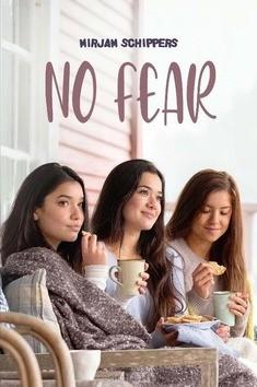 NO FEAR - SCHIPPERS, MIRJAM - 9789087185923