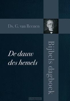 DAUW DES HEMELS - REENEN, G. VAN - 9789087185947