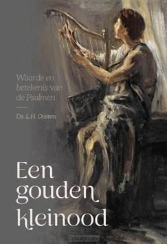 GOUDEN KLEINOOD - OOSTEN, L.H. - 9789087186012