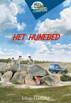 HET HUNEBED - LEEFLANG, JOHAN - 9789087186036