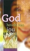 TRAKTAAT GOD HOUDT VAN JOU S25 - 9789087720148