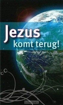 TRAKTAAT JEZUS KOMT TERUG 25EX - 9789087720377