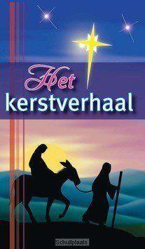 TRAKTAAT HET KERSTVERHAAL SET25 - 9789087720391