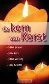 TRAKTAAT DE KERN VAN KERST SET25 - 9789087720407