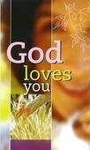 TRAKTAAT GOD LOVES YOU SET 25 - 9789087720476