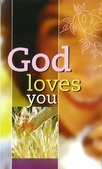 TRAKTAAT GOD LOVES YOU SET 25 - 9789087720476