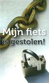 TRAKTAAT MIJN FIETS IS GESTOLEN! SET 25 - 9789087720537