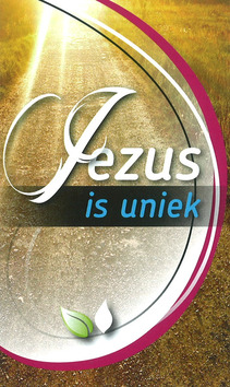 TRAKTAAT JEZUS IS UNIEK SET 25 - 9789087720568