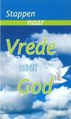 TRAKTAAT STAPPEN NAAR VREDE MET GOD (25) - 9789087720674
