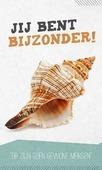 TRAKTAAT JE BENT BIJZONDER JONGEREN 25EX - 9789087720759