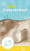 TRAKTAAT HET PAASVERHAAL SET 25 - 9789087720841