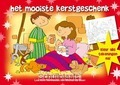 MOOISTE KERSTGESCHENK - BOER, M. DE - 9789087820008