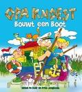 OPA KNOEST BOUWT EEN BOOT - BOER, M. DE - 9789087820138