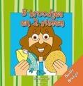 VIJF BROODJES EN TWEE VISSEN - BOER, MICHEL DE - 9789087820183