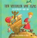 10 VERHALEN VAN JEZUS - BOER, MICHEL DE - 9789087820299