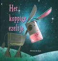 KOPPIGE EZELTJE - BOER, MICHEL DE - 9789087820435