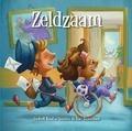 ZELDZAAM - ROOD, LIESBETH - 9789087820459