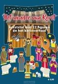 WONDER VAN KERST - BOER, MICHEL DE - 9789087820503