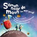 SAMEN NAAR DE MAAN (EN WEER TERUG) - BOER, MICHEL DE - 9789087820534