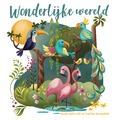 WONDERLIJKE WERELD - BOER, MICHEL DE - 9789087820589