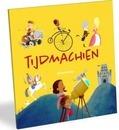 TIJDMACHIEN - BOER, MICHEL DE - 9789087820633